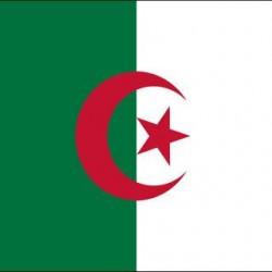 Algerische Flagge 90x150cm