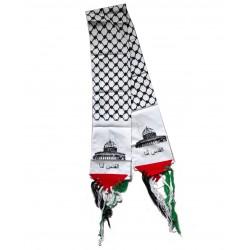 Al-Aqsa / Palestine Protest banner sjawl
