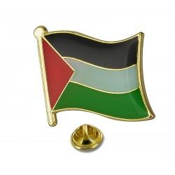 Palästina-Flaggen-Pin